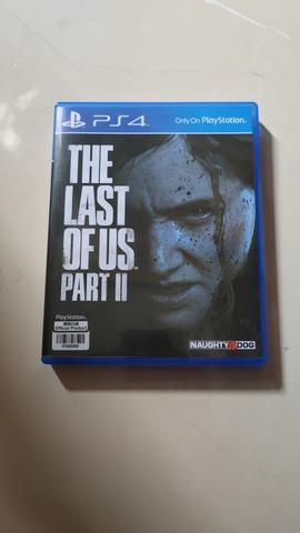 The Last Of Us 2 (The Last Of Us Part 2)