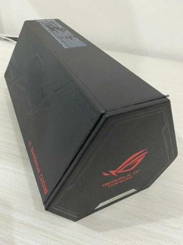 [GPL] Asus ROG Phone 2 Frosted Glass 12Gb RAM 1Tb Global Limited Edition
