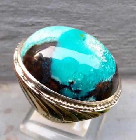 Natural Bacan Doko Jumbo Dim 35 mm