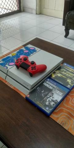 (WTS) Jual PS4 fat 500GB 2nd Original Sony Indonesia - PS4 Second