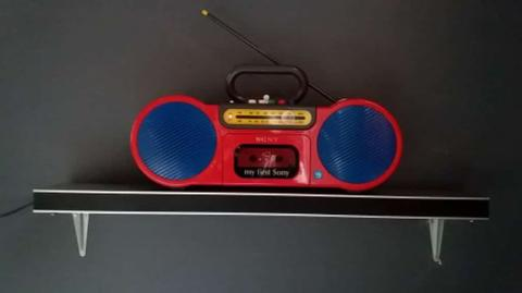 My First Sony Boombox Vintage Bandung
