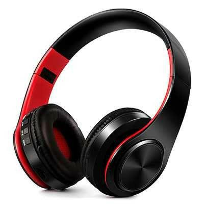 Beat Studio Headphone Wireless Bluetooth Headphone with Mic - JKR213