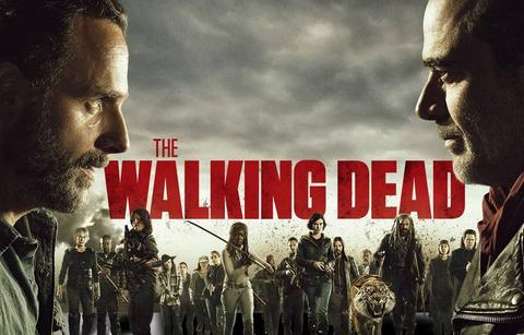 The Walking Dead: Complete Series