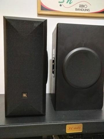 Speaker Acoustic Research 308 HO