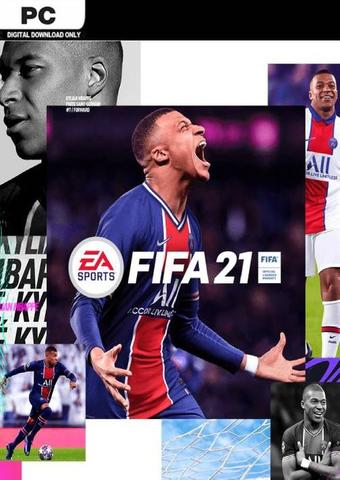 [littleojisan] FIFA 21 [PC - ORIGIN]