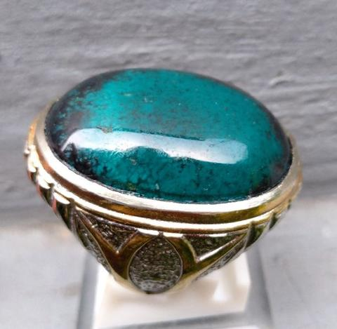 Natural Bacan Doko Jumbo Dim 32 mm
