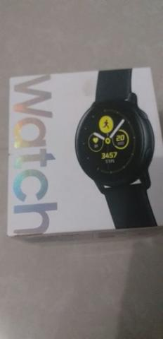 Jam Samsung Galaxy Watch