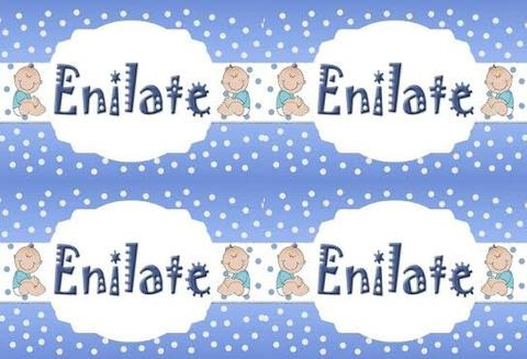 Enilate Baby and Kids Shop