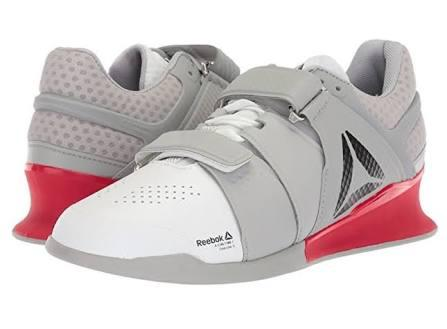 Weightlifting Shoes Reebok Legacy Lifter