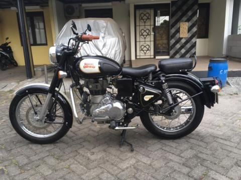 Royal Enfield Bullet Classic 350 2017