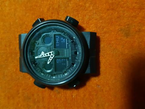 Modul Casio G-Shock GA-100