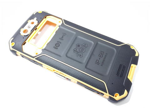 Tulang Back Casing Blackview BV9500 Pro New Original Blackview Back Case Cover
