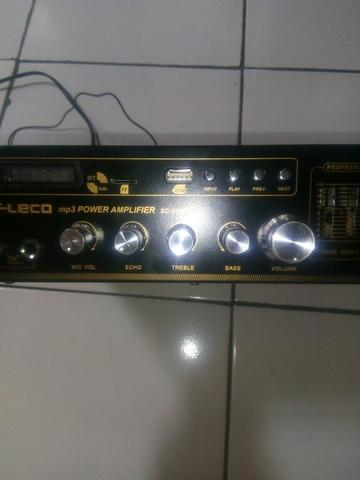 amplifier fleco sc 111bt