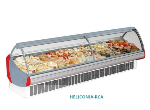 SUPERMARKET REFRIGERATION CABINET (HELICONIA RCA-187)