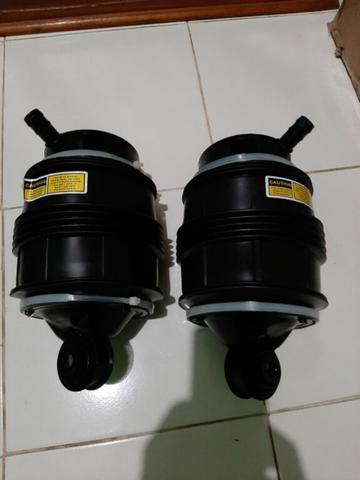 Air Suspension Mercedes Benz Belakang GL series OEM