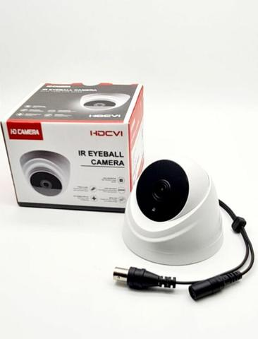 Paket CCTV HDCVI Camera Dahua (Cooper) 8 Channel 2.0 MP Terdiri
