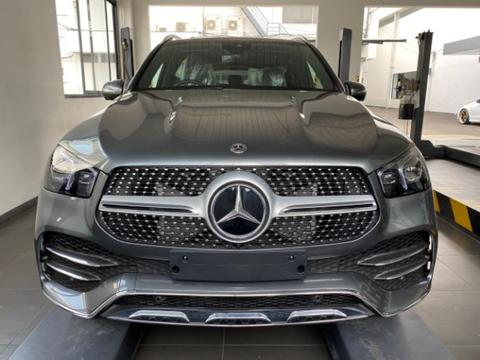 Mercedes-Benz GLE 450 AMG Line