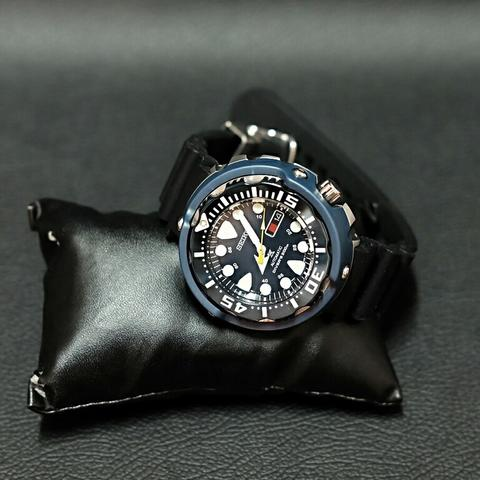 Jam tangan Seiko Prospex SRP653K1 Automatic Divers 200M 50th Anniversary Special Ed