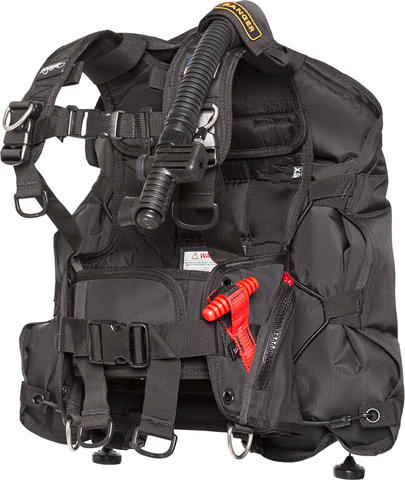 Zeagle - Ranger Junior BCD