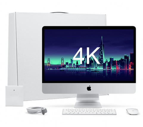 [Apple] iMac 21.5"