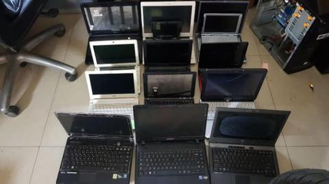 Jual Beli Laptop Second