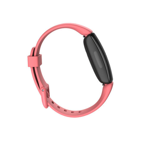 [JoJo CompTech] Fitbit Inspire 2 Desert Rose Friendly Fitness Tracker Smart Watch