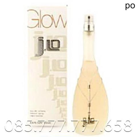 Parfum Original Jennifer Lopez Glow Women EDT 100ml GARANSI