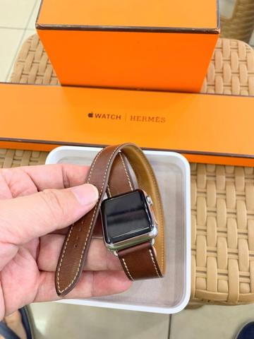 IWATCH 1 38MM HERMES EDITION - BEKAS ALIAS SEKEN