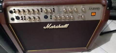 SPESIALIS ACCOUSTIC MARSHALL AS100D..99.99%