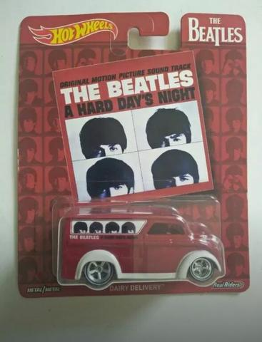 Hotwheels The Beatles Limited Edition