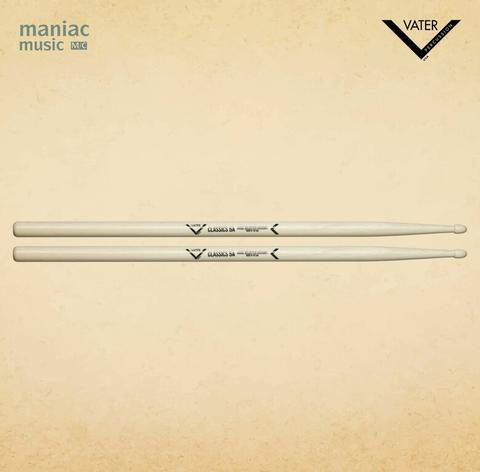 Vater VHC5AW (Stick Drum, Classics 5A, Acorn Tip, Solid, Responsive)