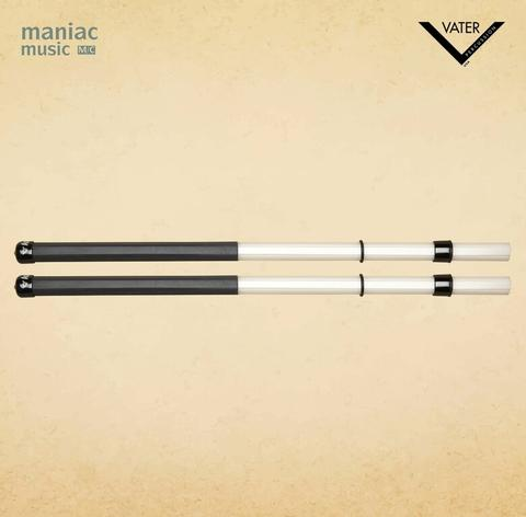 Vater VMAS (Stick Drum, Acoustick, High Quality Wood Dowels, Polymer, O-Ring Rubber)