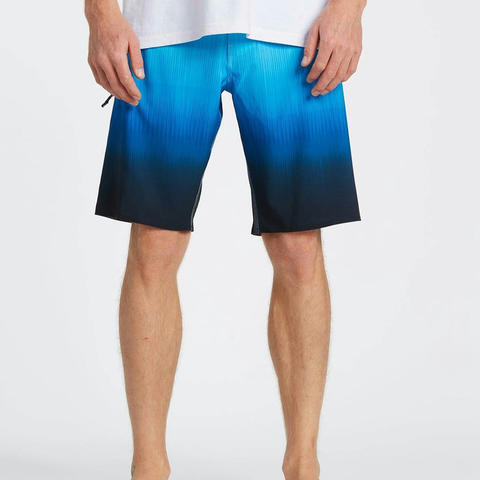Billabong Fluid Airlite Blue Boardshorts Original