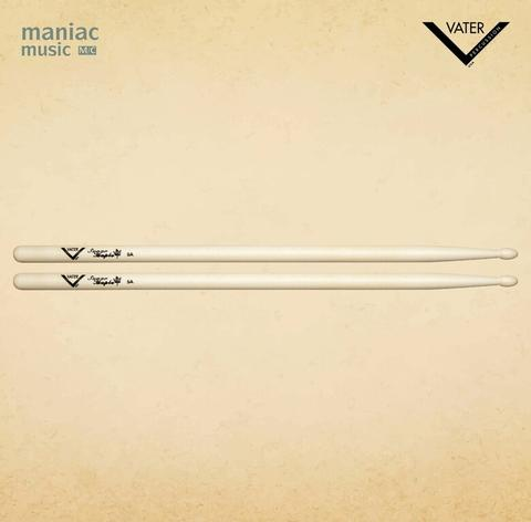Vater VSM5AW (Stick Drum, Sugar Maple, Los Angeles, 5A, Rounded Oval Style Tip)