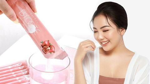 BYOOTE COLLAGEN BEAUTY DRINK