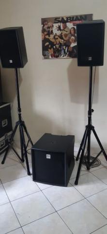 HK AUDIO system active..GERMANY 99% OBRRALLL