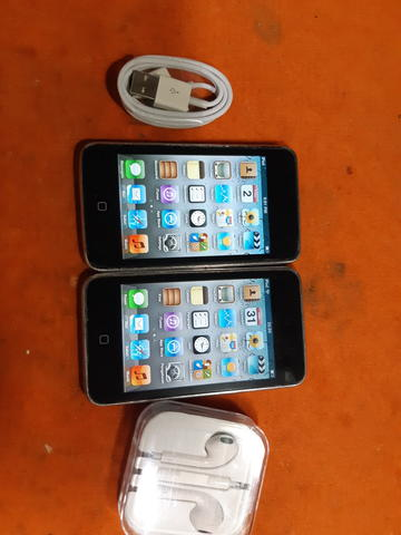 Apple iPod Touch 2nd & 3rd Gen 32GB