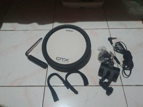 Yamaha DTX electric pad XP-70 complete