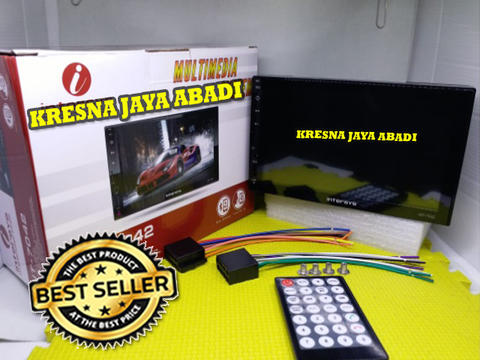 HEADUNIT ANDROID 10INCH