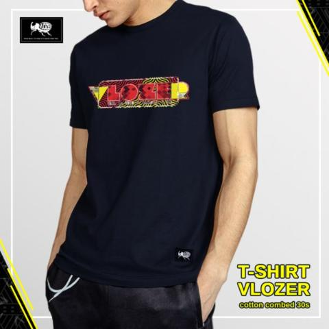 T-SHIRT DISTRO VLOZER LIMITED EDITION