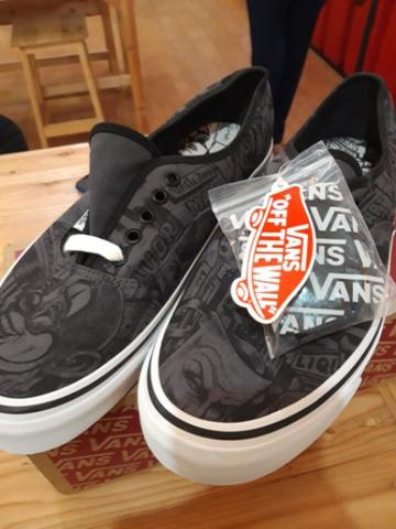 Vans Neigbourhood 44 DX Authetic