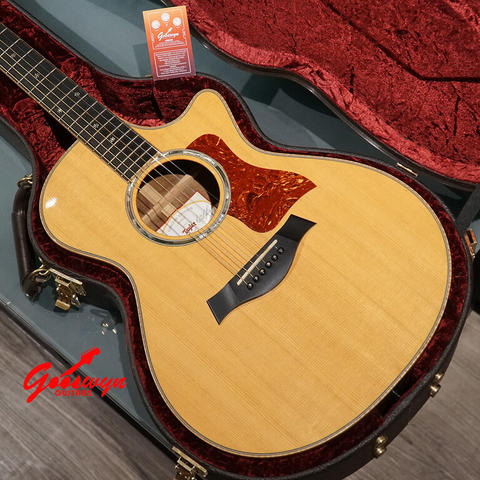 BEKAS 2013 TAYLOR 412CE LIMITED EDITION MADE IN USA