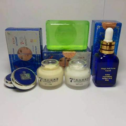 Cream Deoonard 7 Days Original || WA 085869474607