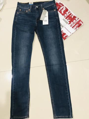 Levis 501 Cool Thermadapt Size 28