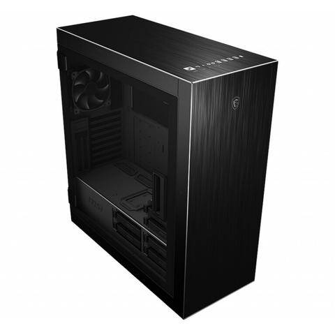 [JoJo CompTech] MSI MPG SEKIRA 500P - Tempered Glass Mid Tower E-ATX Gaming Case