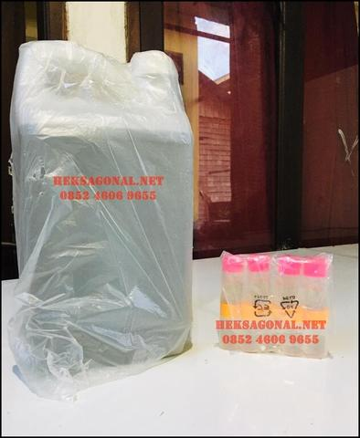 Resin Bening Anti Gelembung SMD 0852 4606 9655