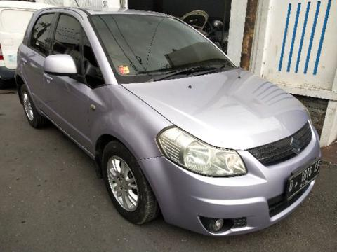 Suzuki SX4 X-Road 1.5 AT Tahun 2008