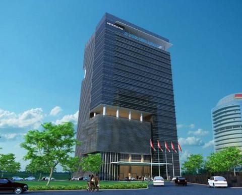 VIRTUAL OFFICE METROPOLITAN TOWER - EXECUTIVE OFFICE -- CLANDAK JAKARTA SELATAN