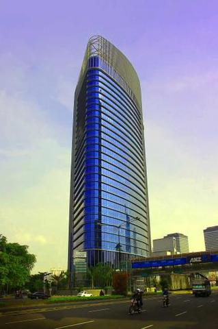 VIRTUAL OFFICE THE CITY TOWER - EXECUTIVE OFFICE - MENTENG THAMRIN - JAKARTA PUSAT