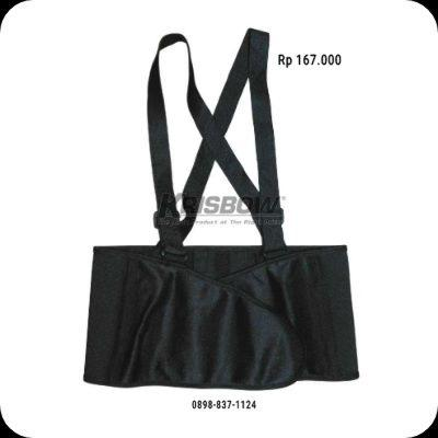 Back Support Size M 32IN-38IN Krisbow KW1000044